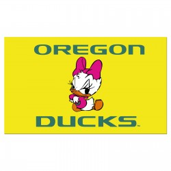 Oregon Ducks 3'x 5' College Flag