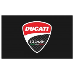 Ducati Corse 3'x 5' Flag