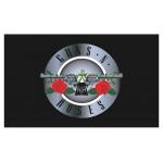 Guns N Roses 3' x 5' Polyester Flag
