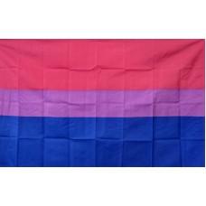 Bi Pride 3' x 5' Polyester Flag