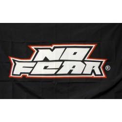 No Fear 3'x 5' Flag