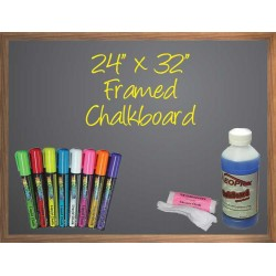 Chalkboard Gift Set