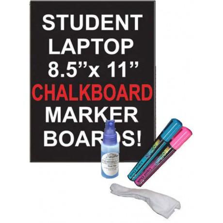 Chalkboard Kid's Gift Set