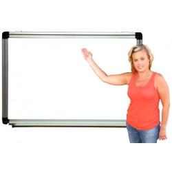 "48"" x 96"" Aluminum Framed Magnetic Dry Erase Board"