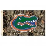 Florida Gators Realtree Camo 3'x 5' Flag