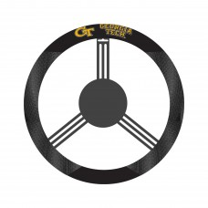 Georgia Tech Yellow Jackets Steering Wheel Cover
