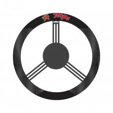 Maryland Terrapins Steering Wheel Cover