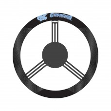 North Carolina Tar Heels Steering Wheel Cover