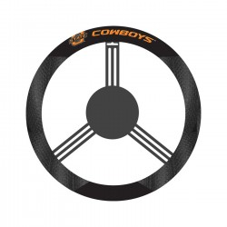 Oklahoma State Cowboys Steering Wheel Cover