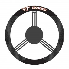 Virginia Tech Hokies Steering Wheel Cover
