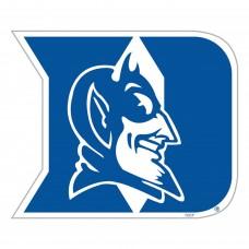 Duke Blue Devils 12-inch Vinyl Magnet