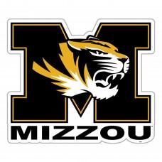 Missouri Tigers 12-inch Vinyl Magnet