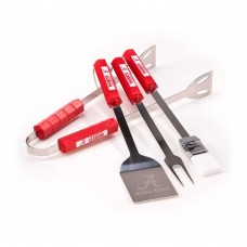 Alabama Crimson Tide 4 Piece BBQ Set