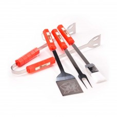 Maryland Terrapins 4 Piece BBQ Set