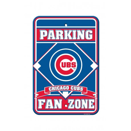 Chicago Cubs 12