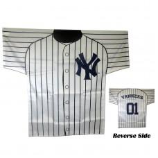 New York Yankees Jersey Banner