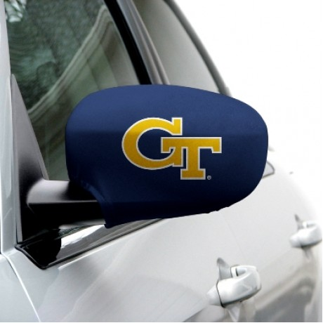 Georgia Tech Mirror Covers Medium
