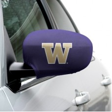 Washington Huskies Mirror Covers Medium