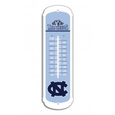 North Carolina Tar Heels 27-inch Thermometer