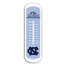 North Carolina Tar Heels 27-inch Thermometer