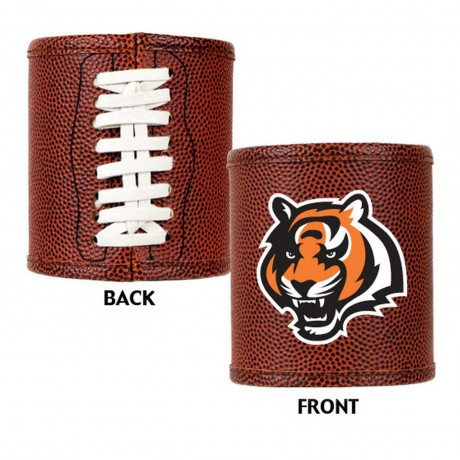 Cincinnati Bengals Football Can Cooler
