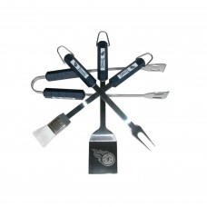 Tennessee Titans 4 Piece BBQ Set