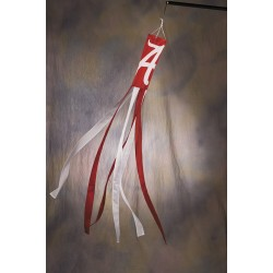 Alabama Crimson Tide Collegiate Wind Sock