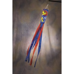 Kansas Jayhawks Collegiate Wind Sock