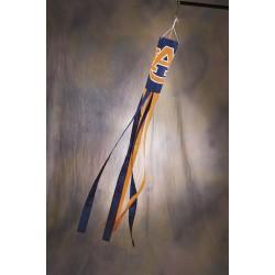 Auburn Tigers Wind Sock
