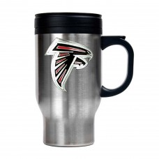 Atlanta Falcons Stainless Steel Travel Mug
