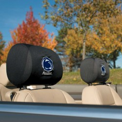 Penn State Nittany Lions Headrest Covers