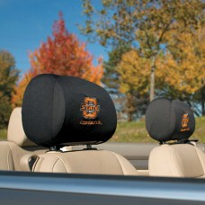Oklahoma State Cowboys Headrest Covers