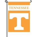 Tennessee Volunteers Garden Banner Flag