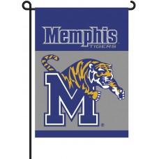 Memphis Tigers Garden Banner Flag