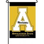 Appalachian State Garden Banner Flag