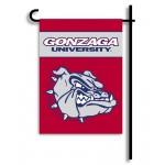 Gonzaga Bulldogs Garden Banner Flag