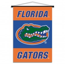 Florida Gators Indoor Scroll Banner
