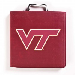 Virginia Tech Hokies Seat Cushion