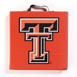 Texas Tech Red Raiders Seat Cushion