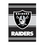 Oakland Raiders Outside House Banner