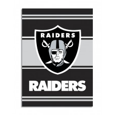 Oakland Raiders Outside House Banner