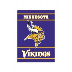 Minnesota Vikings Outside House Banner