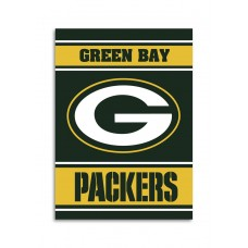 Green Bay Packers Outside House Banner