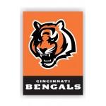 Cincinnati Bengals Outside House Banner