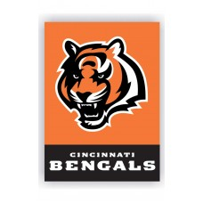 Cincinnati Bengals Outside House Banner