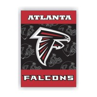 Atlanta Falcons Outside House Banner