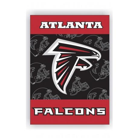 Atlanta Falcons Outside House Banner