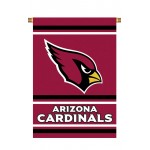 Arizona Cardinals Outside House Banner