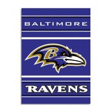 Baltimore Ravens Outside House Banner