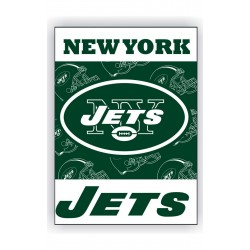 New York Jets Outside House Banner